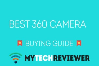 360 camera 2018