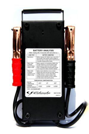 aa battery tester 2018