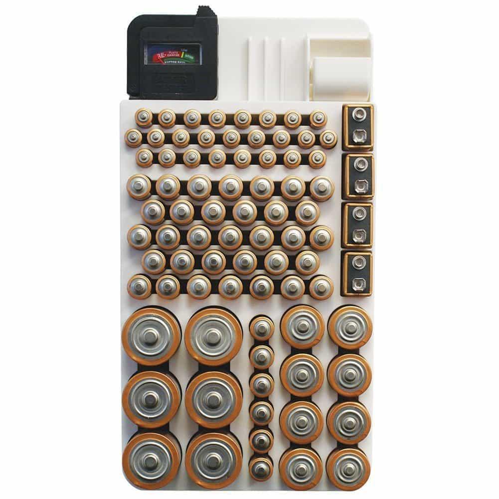 battery tester in 2018