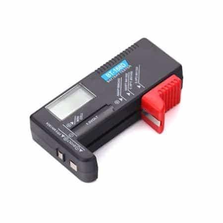 best battery tester