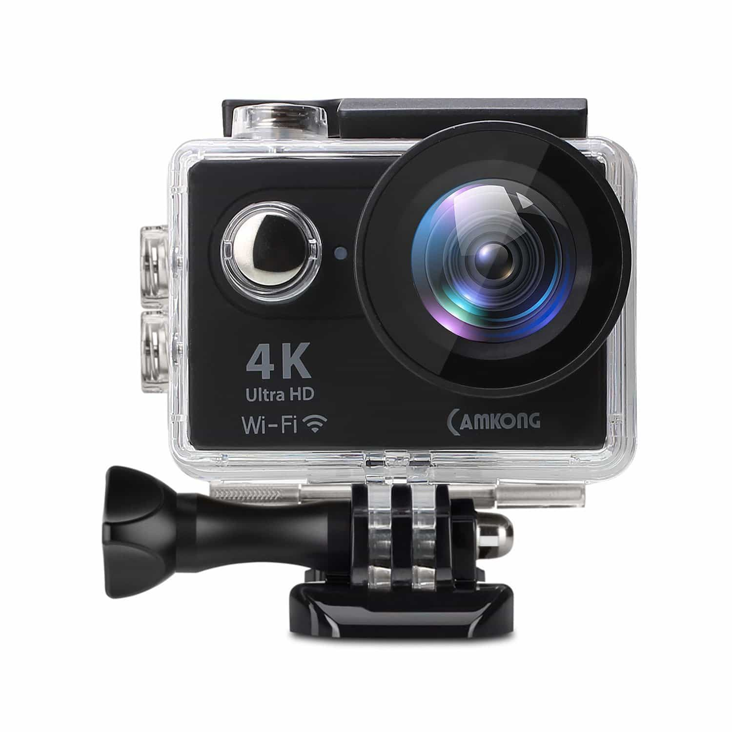 best budget waterproof camcorder