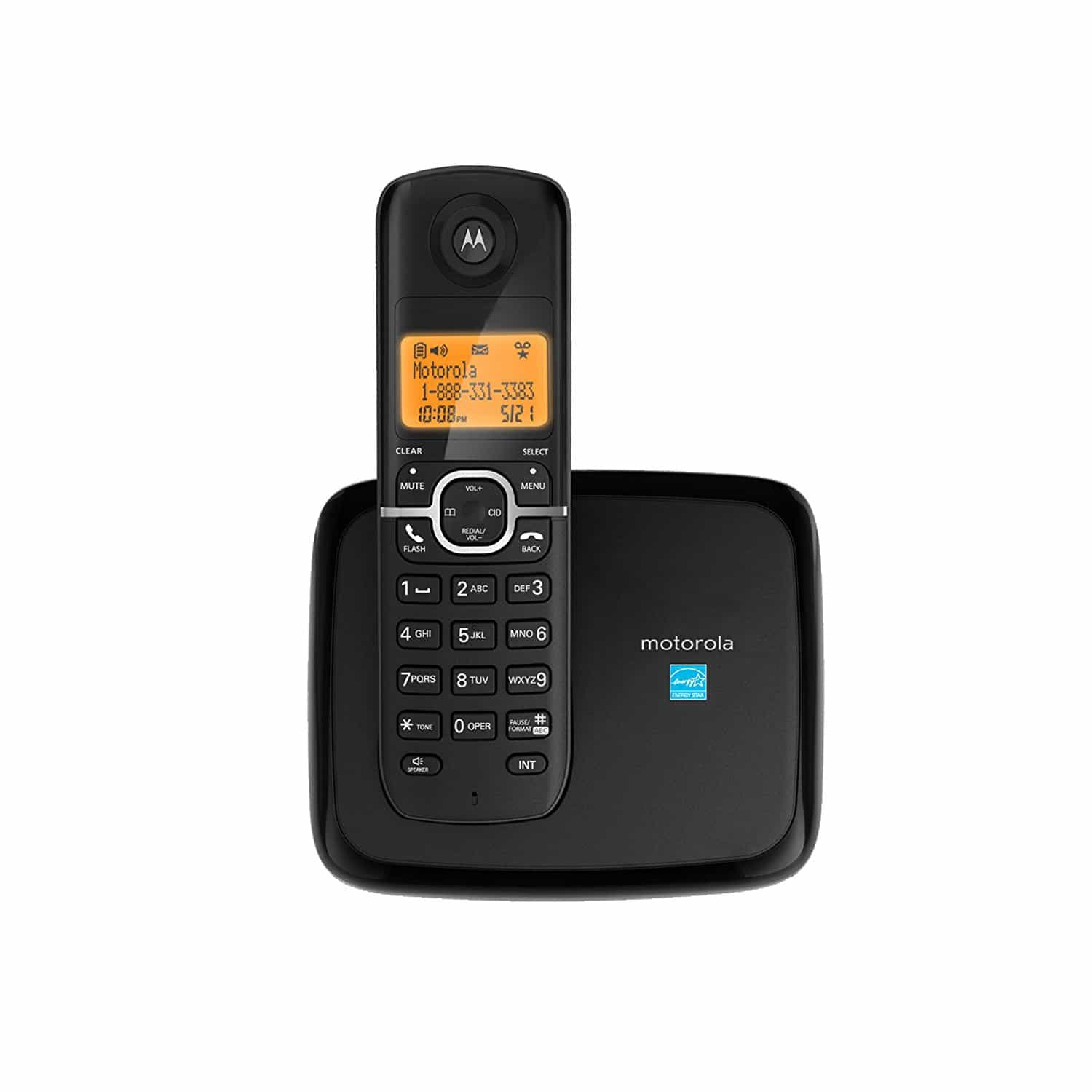 Best Cordless Phones For 2019 Buyers Guide And Telephone Ringing Circuits Office Phone