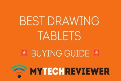 best drawing tablets for 2018