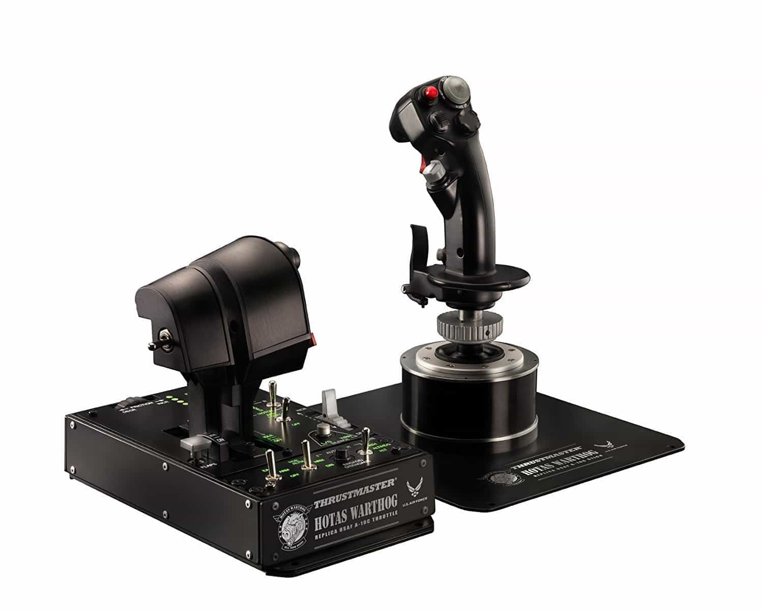 best gaming joystick