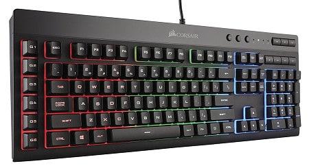 best illuminated keyboard