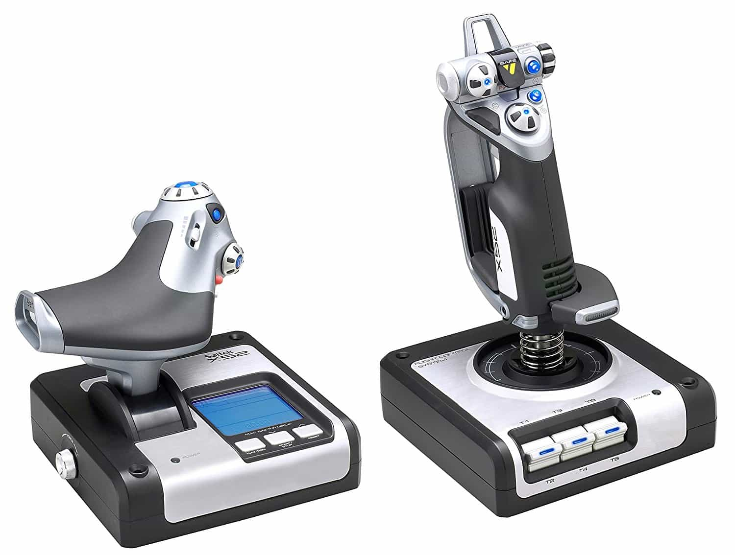 best joysticks 2018