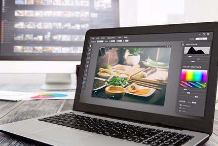 best laptops for photoshop 2018