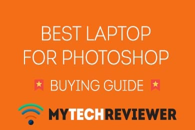 best laptops for photoshop in 2018