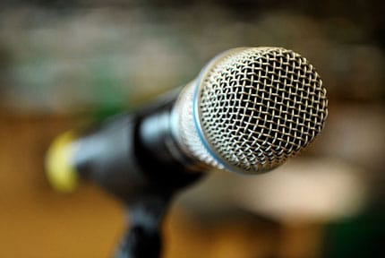 best microphones for podcasting 2018