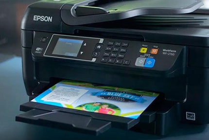 best printers under 100 usd for 2018