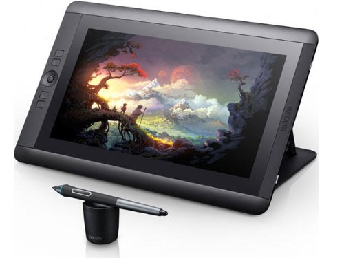 best professionnel drawing tablet for 2018