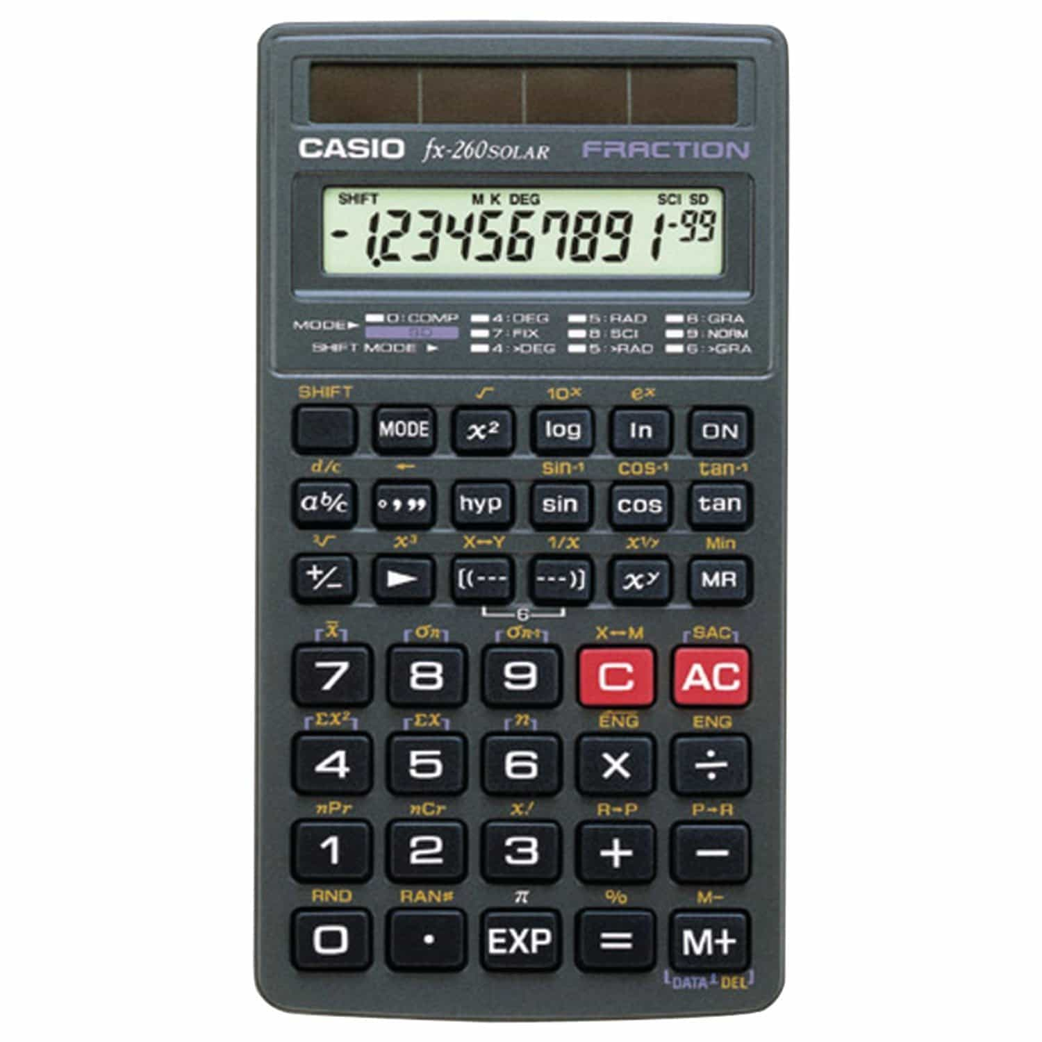 best scientific calculators for 2018 read this before buying