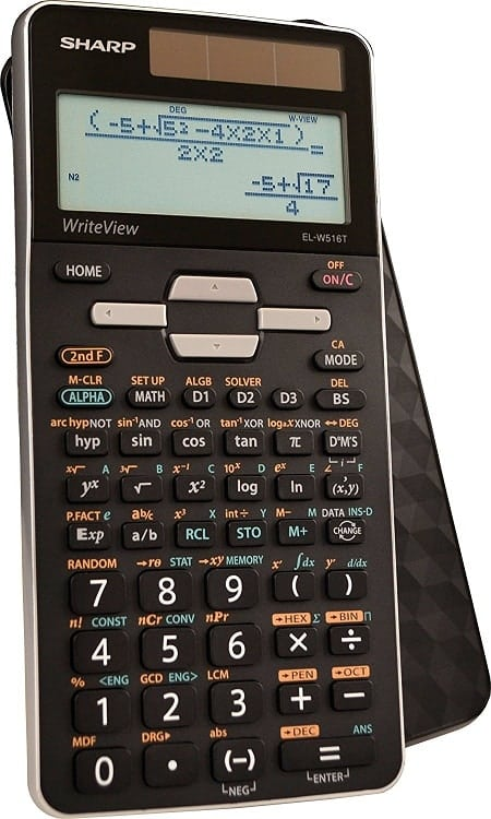 Best Scientific Calculators For 2019 (Read This Before Buying!)