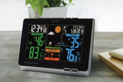 best wireless weather stations for 2018