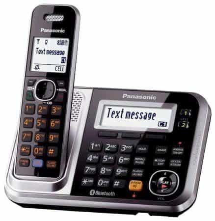 cordless phone 2018