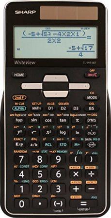 scientific calculator for calculus