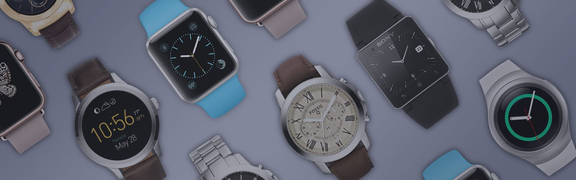 Best Smartwatch Under 50 USD 2019 – Buyer's Guide and Smartwatch Reviews