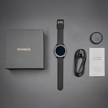 ticwatch smart watch