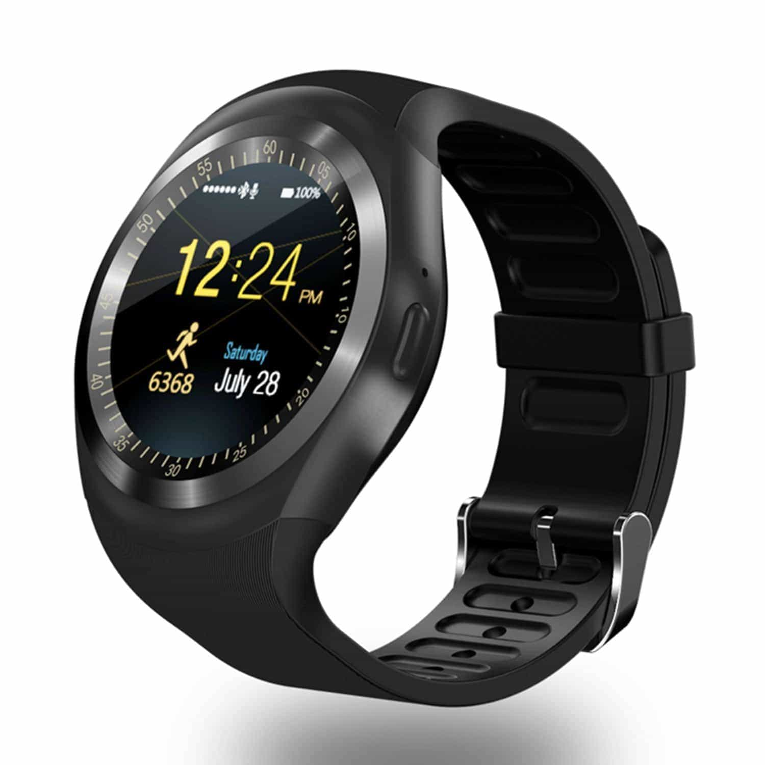 top rated smartwatches for 2018