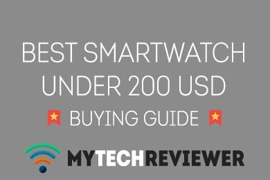 top rated smartwatches