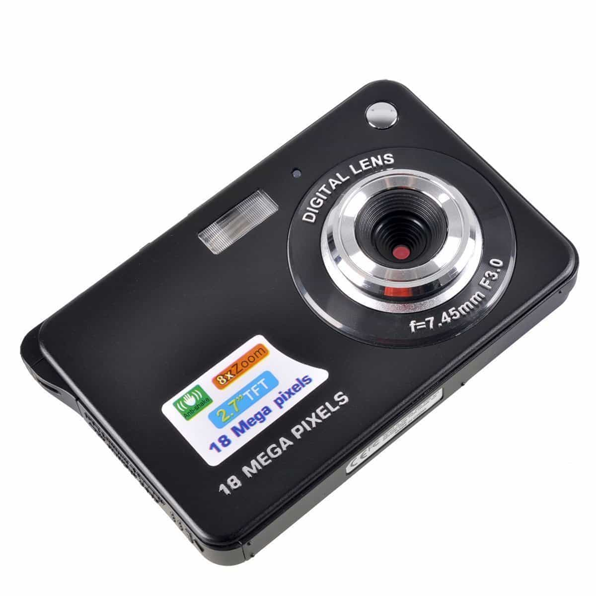 best digital camera for 2018