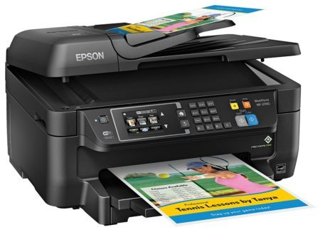 best home printer under 100 in 2018