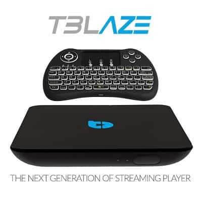 best kodi streaming box
