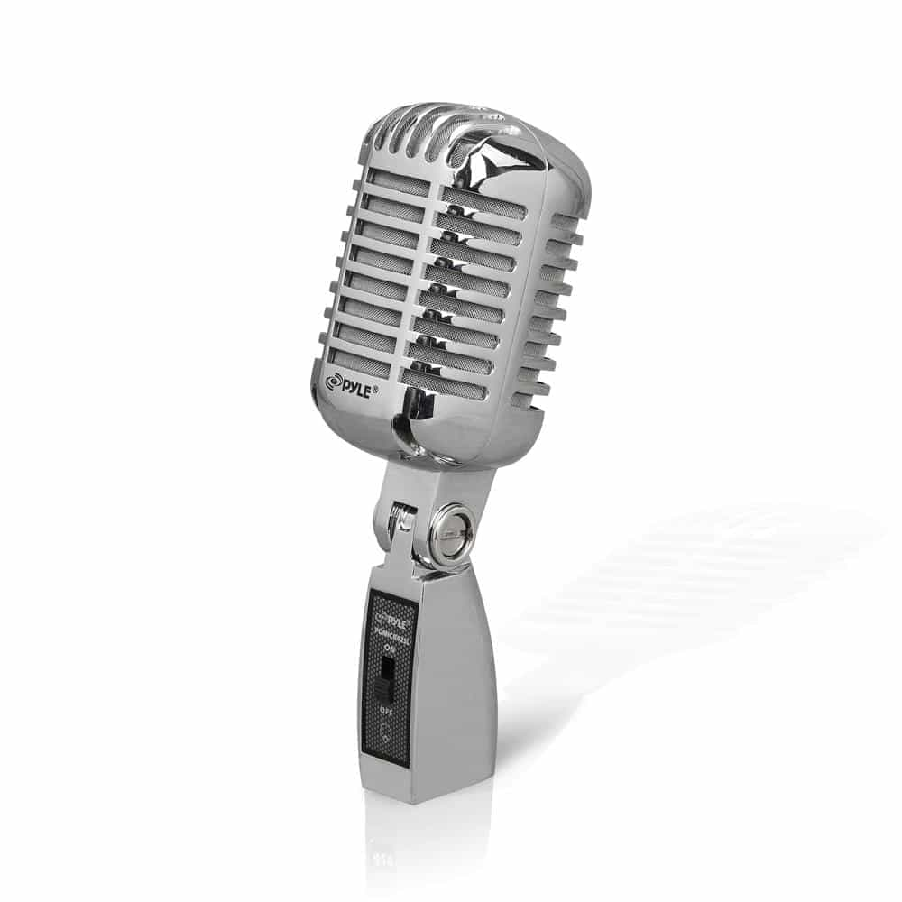 best microphone for podcasting 2018