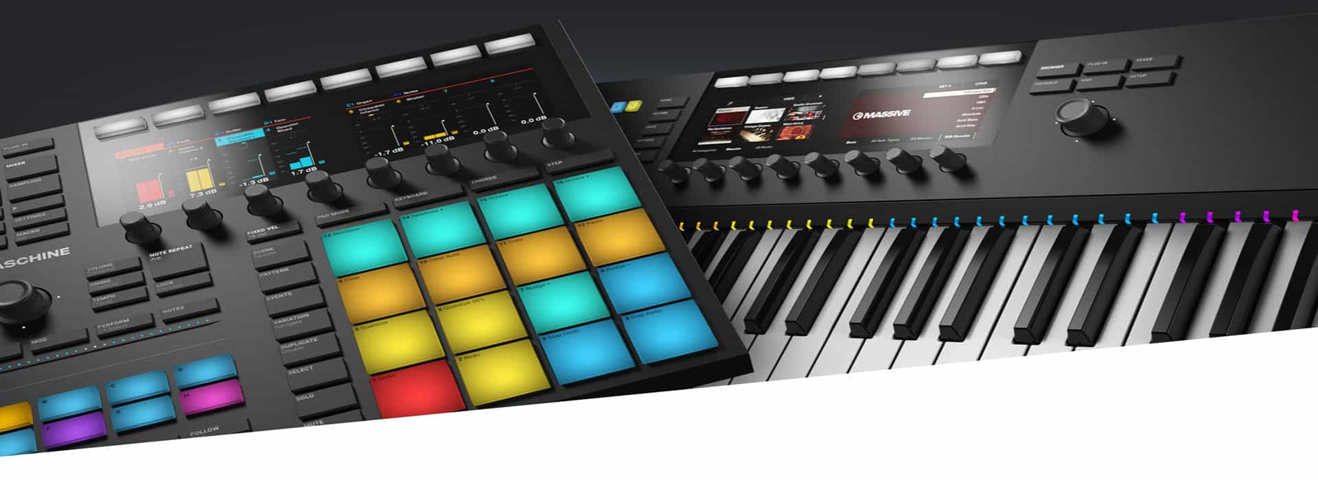 Best MIDI Keyboards For 2019 – Buyer's Guide and MIDI Keyboards Reviews