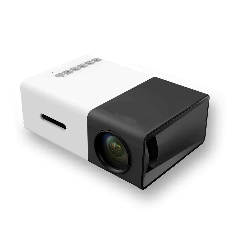 best mini projector in 2018