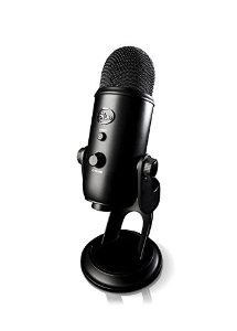 best podcast microphone 2018