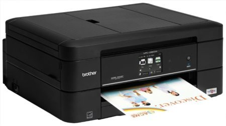 best printers under 100 usd in 2018