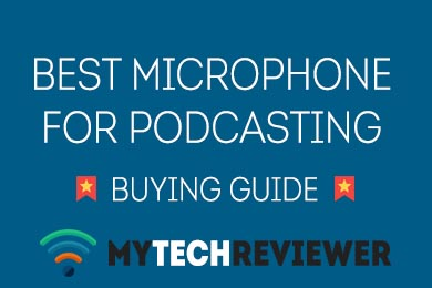 best professional microphone for podcasting 2018