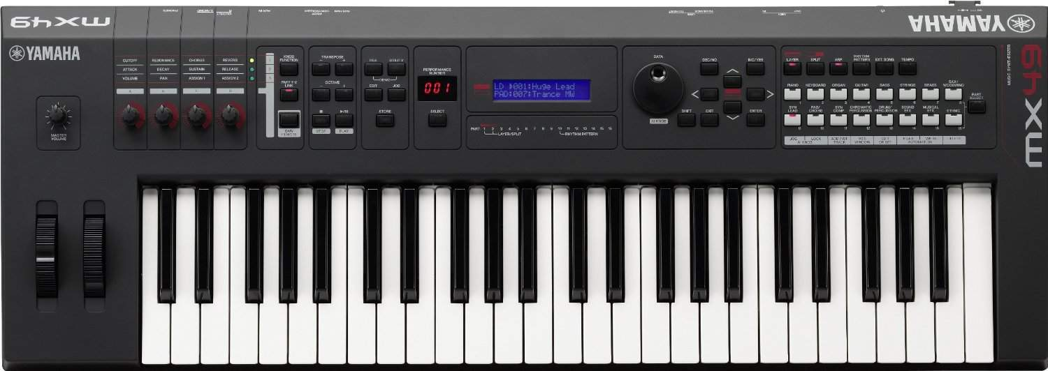 Best Midi Keyboards For 2018 Updated Buyer S Guide And