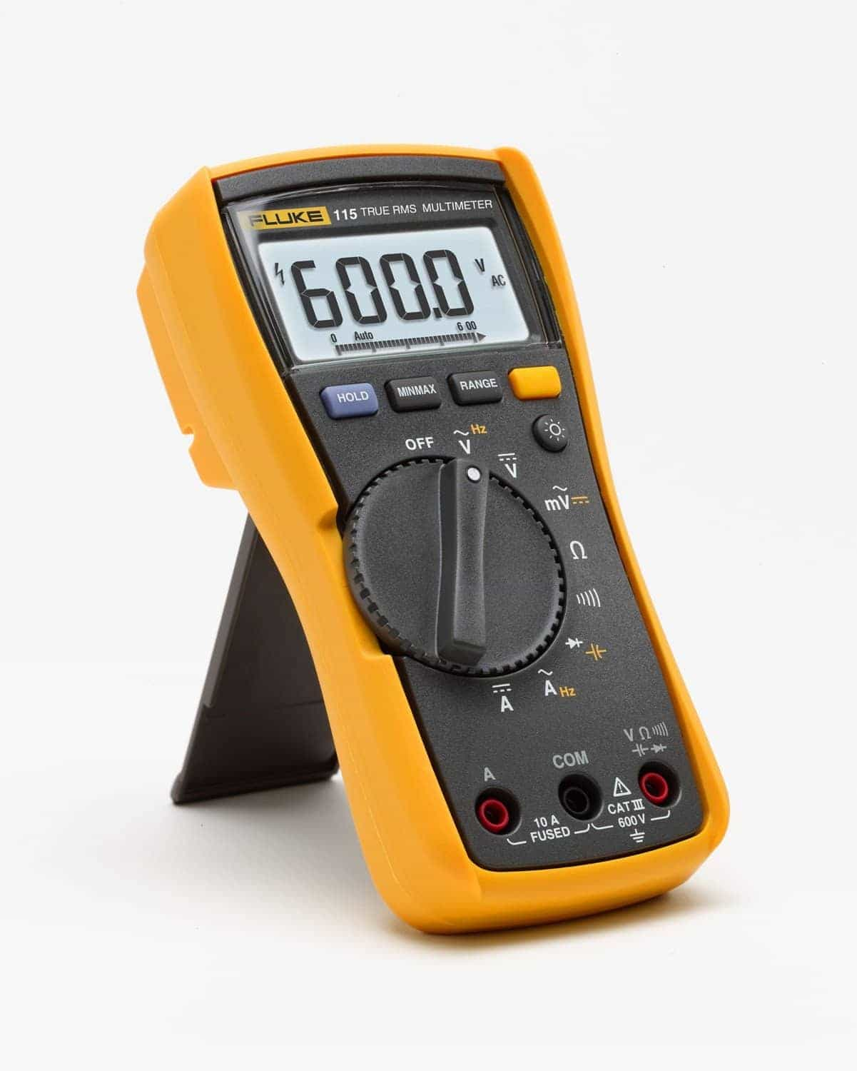 best professional multimeter for 2018