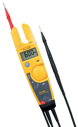 best professional multimeter in 2018