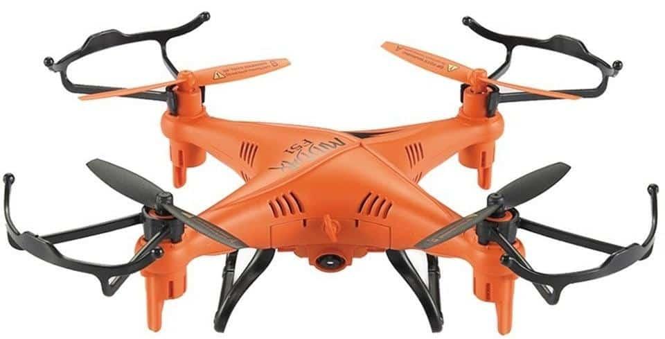 best waterproof drone 2018