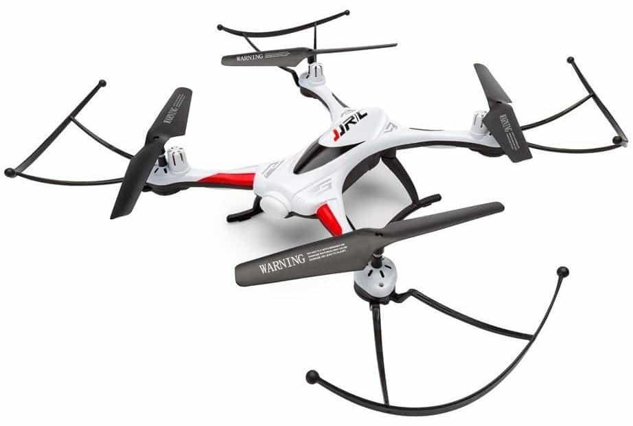 best waterproof drone in 2018