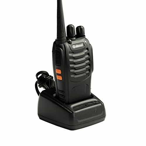 cheap walkie talkies