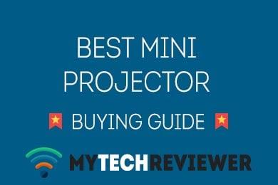 mini projectors 2018