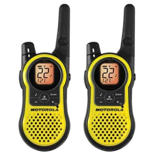 motorola walkie talkie sets