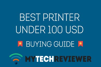 printer for under 100 usd