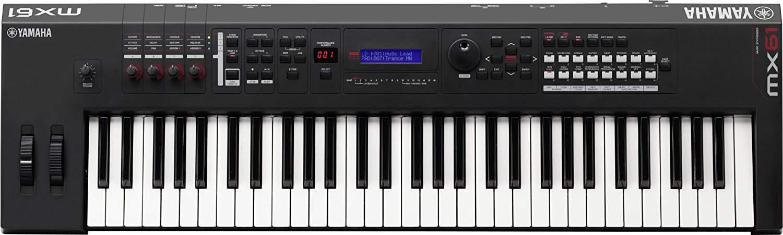professional midi keyboard