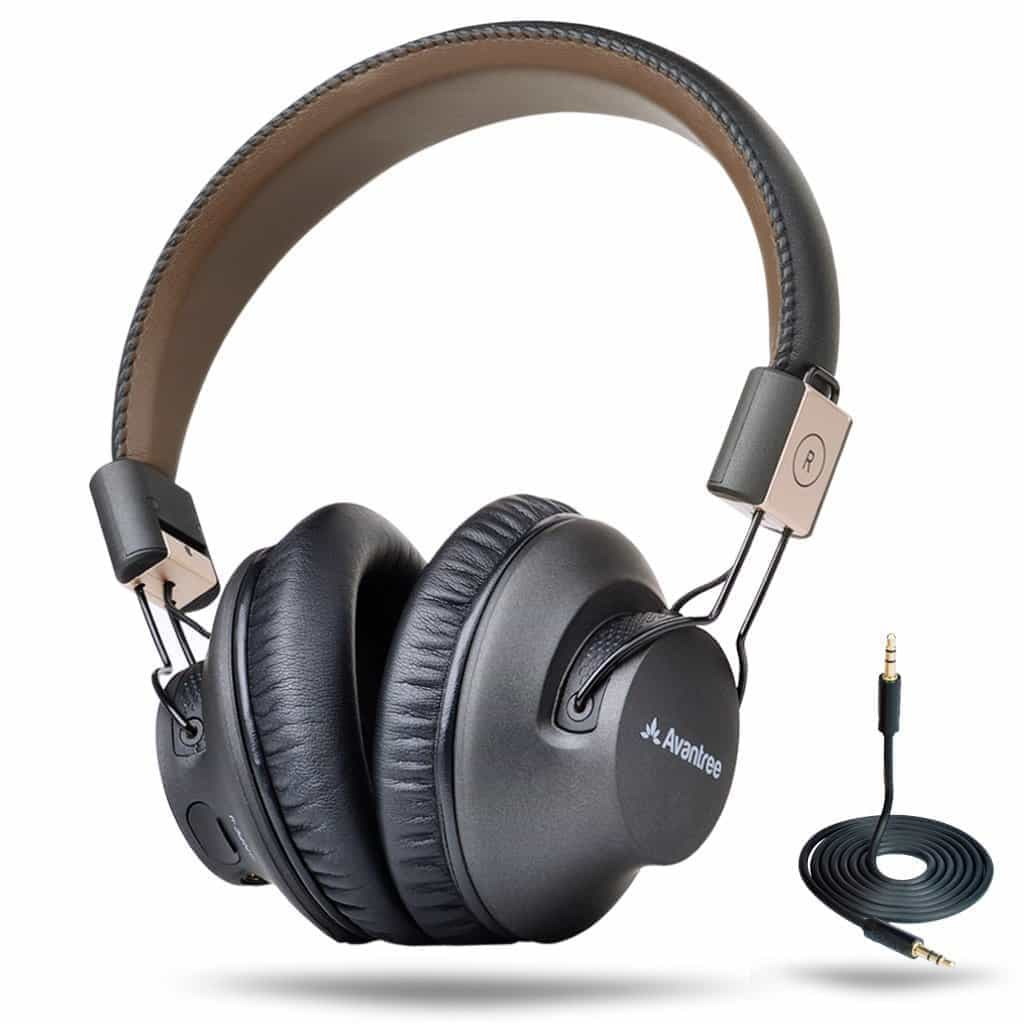 professional wireless headphones for tv 2018