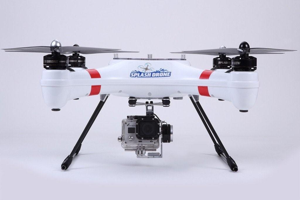 waterproof drone 2018