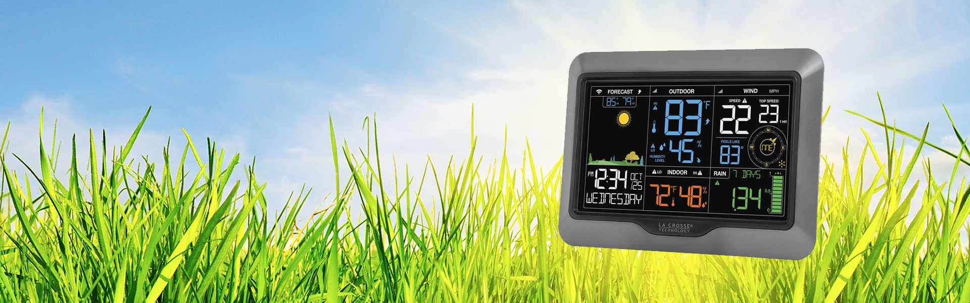 Best Wireless Weather Stations For 2019 – Comprehensive Buying Guide