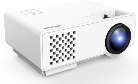 best portable projector 2018
