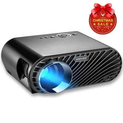 best projector 2018