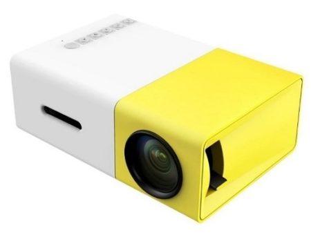portable projector 2018