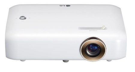 top rated portable projector